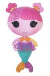 Mermaid Tadpole Little Doll