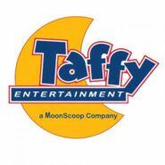 Logo Taffy Entertainment