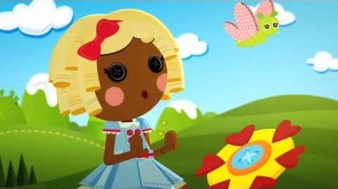 Adventures in Lalaloopsy Land The Search for Pillow (Official Trailer)