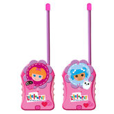 Walkie talkies 2