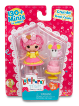 Crumbs Sugar Cookie SSP Mini Doll box