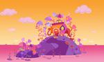 Kingdom of Nutmeg