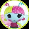 Character Portrait - Fairy Fern