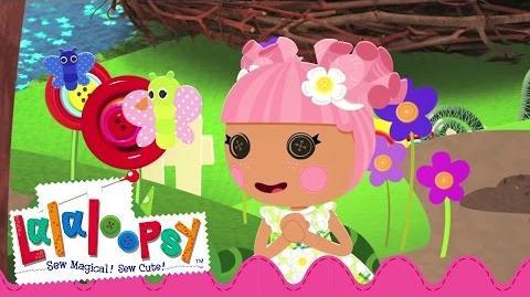 Blossom Flowerpot Lalaloopsy