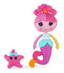 Mermaid Anemone Mini Doll
