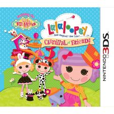 Carnival Friends DS