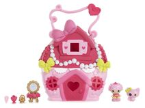 1 lalaloopsy tinies houses Jewels