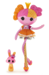 Princess Nutmeg Large Doll