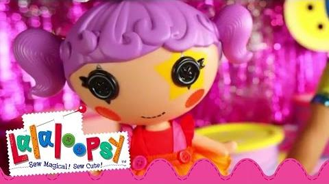 Lalaloopsy Dance With Me Doll - Commercial