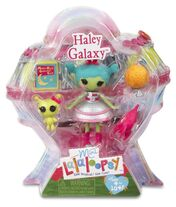 Mini - Haley Galaxy (Box)