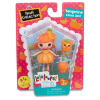 Tangerine Citrus Zest Mini Doll box