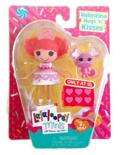 Valentina Hugs 'n' Kisses Mini Doll box