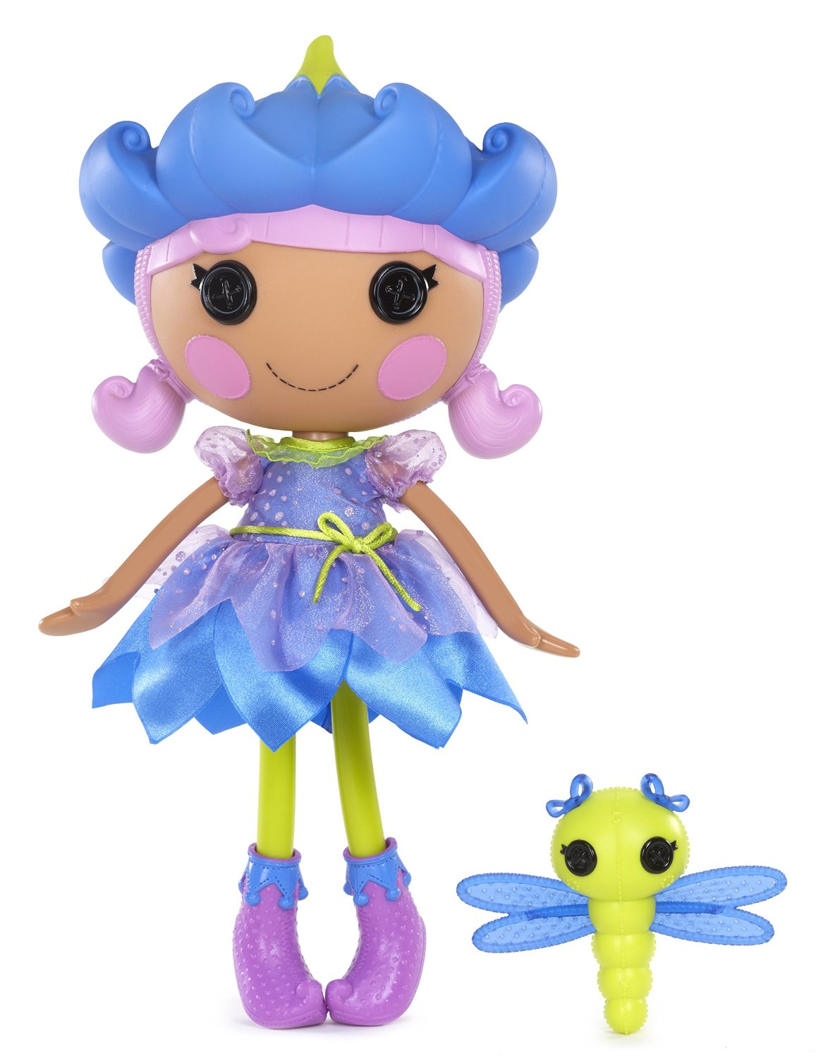Lalaloopsy Toy Food : Bluebell dewdrop lalaloopsy land wiki fandom powered