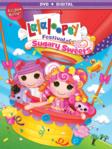 Lalaloopsy: El festival de los dulces azucarados