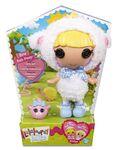Bow Bah Peep - Littles doll - box