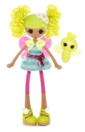 Pix E. Flutters - Girls doll