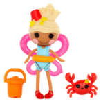 June Seashore Mini Doll