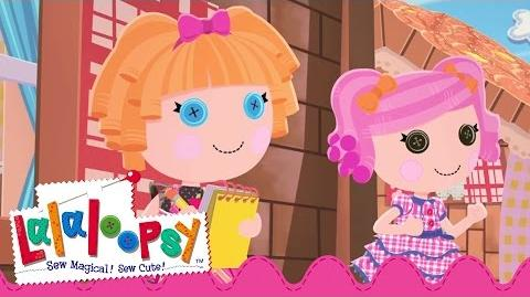 World Record Lalaloopsy