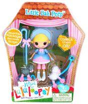 Little Bah Peep Box