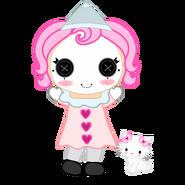 Mimette Pierrot 2