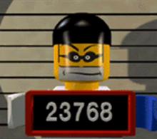 Brickster 23768