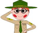 """Gunnery """"Gunny"""" Sergeant Oorah"""
