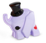 Peanut's Elephant (1)