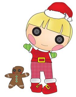 Jingle Sleighbells Pic