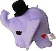 Soft Doll Elephant