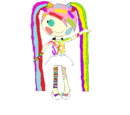 Rainbowsplash