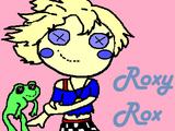 Roxy Rox Sox