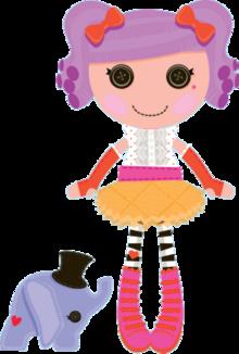 Cartoon Profile Peanut (1)