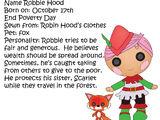 Robbie Hood