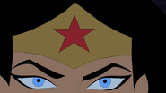 Wonder Woman Unlimited Eyes