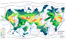 LT WORLD MAP CLIMATE 2