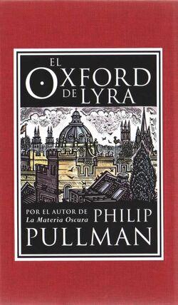 El Oxford de Lyra Portada