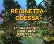 Reginetta Odessa
