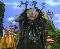 Il Plasticorno - Tonio e il mostro
