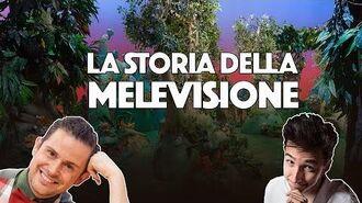 La Storia Della Melevisione con Lorenzo Branchetti