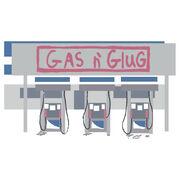Gas n' Glug