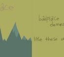 Badplace