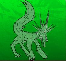Bloodwolfe