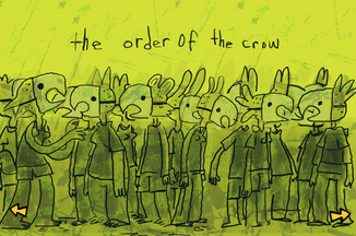 The order of the crow