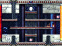 Twin Labyrinths A3