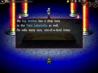Dialog littlebrother2