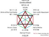 Corridor of Blood