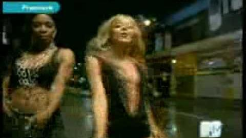 Danity Kane - Showstopper Official Music Video