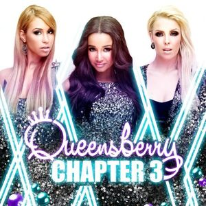 Queensberry Chapter 3 album cover