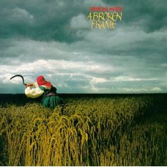 A broken frame (Depeche Mode album - cover art)