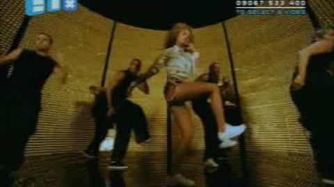 "Holly Valance - ""Down Boy"""